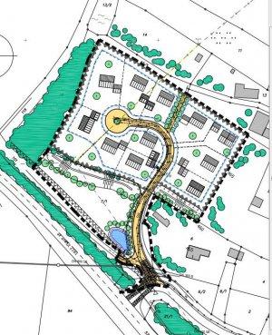 Baugebiet Mengersreuth