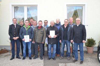 Betriebsversammlung 2017