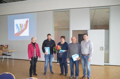 Betriebsversammlung 2019